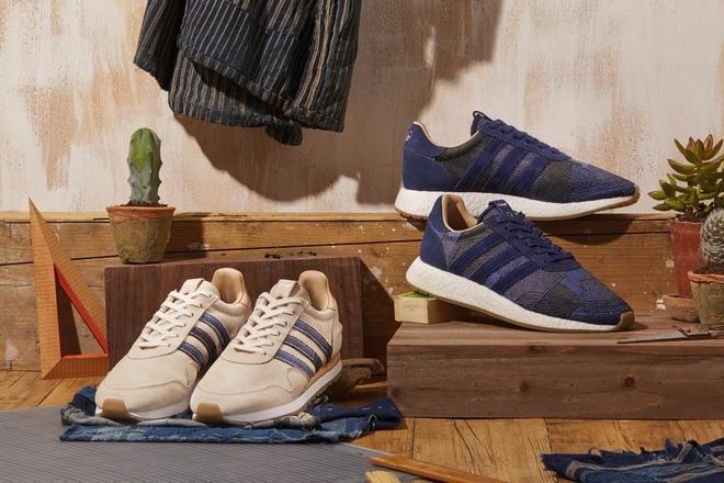 Điểm mặt các mẫu giày thể thao thời thượng ra mắt đầu tháng 6 - Ảnh 15.