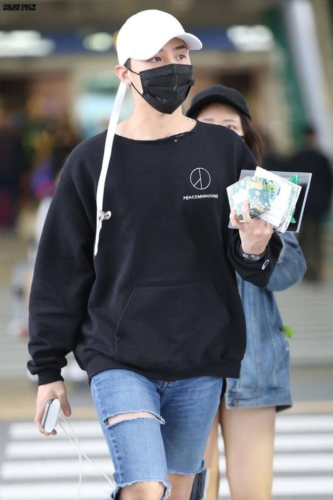 Để mặc chất như G-Dragon, bạn cứ nên mua đồ của 7 thương hiệu này! - Ảnh 24.