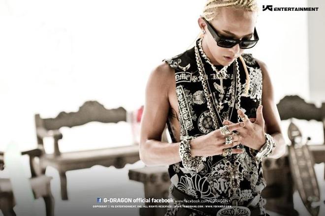 Để mặc chất như G-Dragon, bạn cứ nên mua đồ của 7 thương hiệu này! - Ảnh 10.