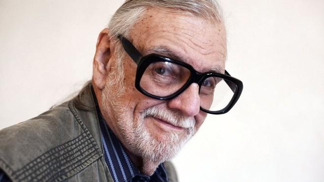 Ông hoàng thể loại Zombie - George A. Romero qua đời ở tuổi 77 - Ảnh 1.