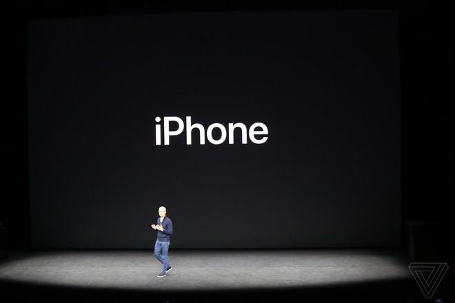 TRỰC TIẾP: iPhone 8 và iPhone 8 Plus đã chính thức ra mắt - Ảnh 8.
