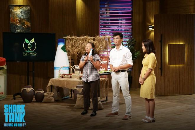 Shark Tank Vietnam: Startup từ chối 4,5 tỷ vì nghĩ mình đáng giá hơn nhiều - Ảnh 4.