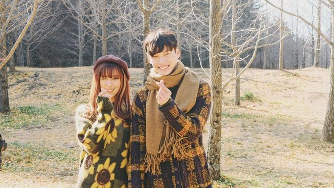 Min: Từ cô nàng xì tin như bao người giờ bỗng đi đầu cho phong cách thời trang tuyệt xinh trong MV - Ảnh 8.