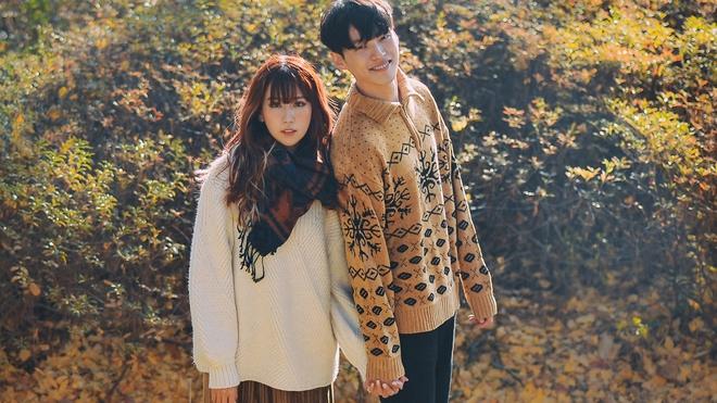 Min: Từ cô nàng xì tin như bao người giờ bỗng đi đầu cho phong cách thời trang tuyệt xinh trong MV - Ảnh 9.