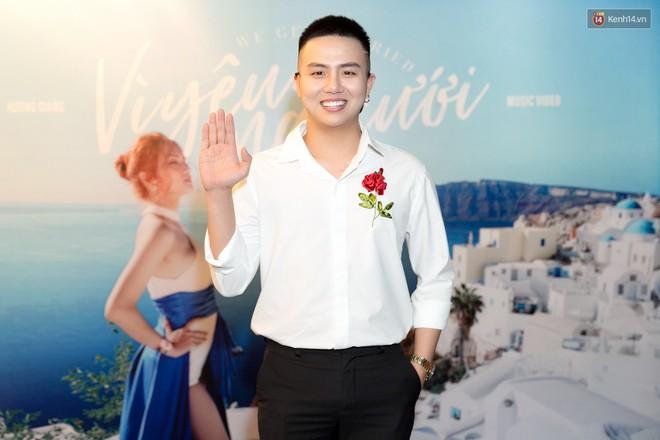 Hương Giang Idol: Tôi nghĩ mình hát live hay hơn Chi Pu, điểm tương đồng thì chắc... xinh như nhau - Ảnh 8.