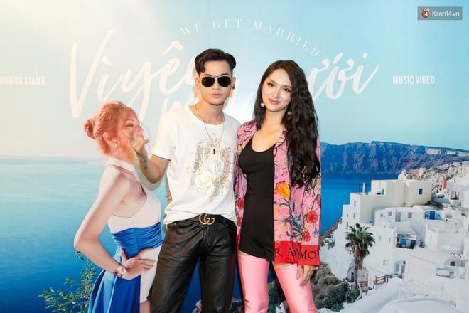 Hương Giang Idol: Tôi nghĩ mình hát live hay hơn Chi Pu, điểm tương đồng thì chắc... xinh như nhau - Ảnh 11.