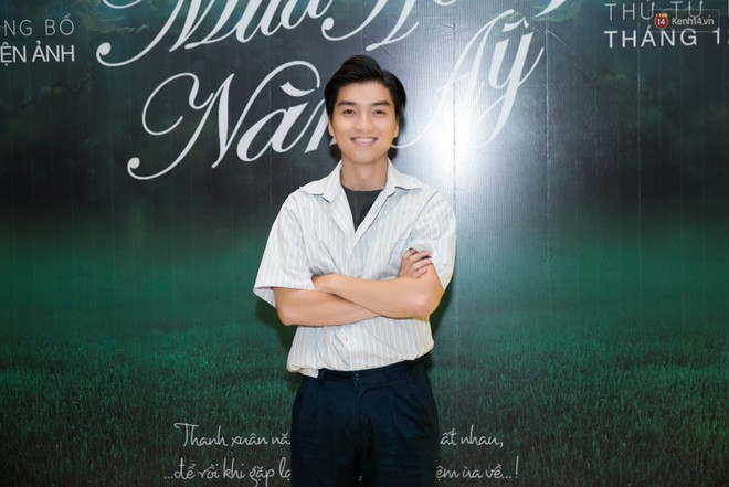Ngọc Trai, Gin Tuấn Kiệt đóng vai chính trong phim điện ảnh trở về thanh xuân - Ảnh 5.