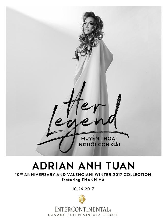 NTK Adrian Anh Tuấn tổ chức show tận Đà Nẵng, kỉ niệm 10 năm hoạt động - Ảnh 2.