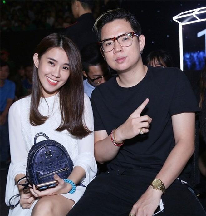 Nhìn lại chuyện tình của hot teen Việt trong năm 2017: Cặp lận đận lùm xùm, người tìm được hạnh phúc mới - Ảnh 4.