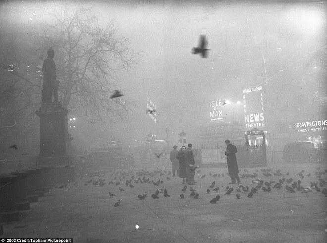 Giải đáp bí ẩn của màn sương mù đã giết chết 10.000 người ở London hơn nửa thế kỷ trước - Ảnh 4.