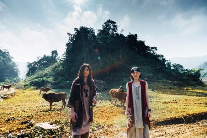 """Bộ ảnh cưới được chụp ở """"ngọn đồi tuyết trắng"""" đẹp hơn cả trong MV Bảo Anh - Ảnh 13."""