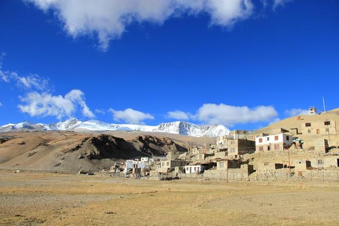"""Mùa thu ở Ladakh: Hành trình trải nghiệm của 1 phụ nữ Việt đến nơi đẹp tựa """"thiên đường ẩn giấu"""" ở Ấn Độ - Ảnh 20."""