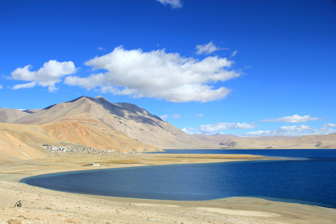 """Mùa thu ở Ladakh: Hành trình trải nghiệm của 1 phụ nữ Việt đến nơi đẹp tựa """"thiên đường ẩn giấu"""" ở Ấn Độ - Ảnh 21."""