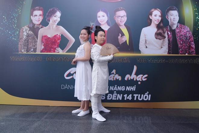 Sơn Tùng M-TP miễn tiền tác quyền cho thí sinh nhí hát Lạc trôi - Ảnh 1.