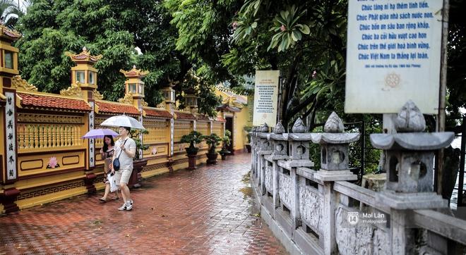 """Check-in cuối tuần ở những """"góc cổ"""" của Hà Nội – Sài Gòn không phải ai cũng biết - Ảnh 2."""