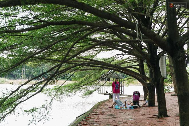 6 điểm picnic dã ngoại cho hội