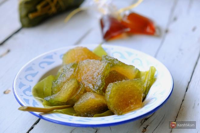 Câu chuyện chiếc bánh gio Tết Đoan Ngọ: làm và ăn cũng là một cách học gói, học mở - Ảnh 7.