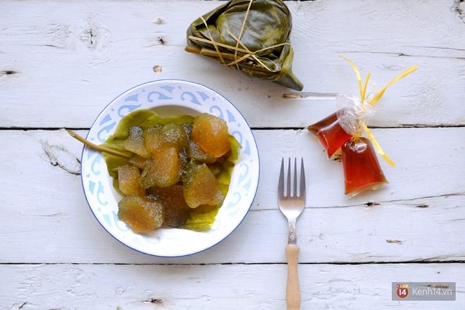 Câu chuyện chiếc bánh gio Tết Đoan Ngọ: làm và ăn cũng là một cách học gói, học mở - Ảnh 2.