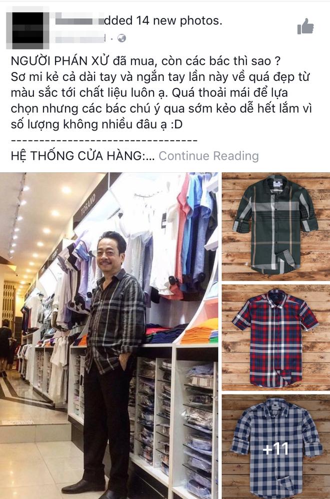 """Shop thời trang online buôn may bán đắt nhờ """"Sống Chung Với Mẹ Chồng"""" và """"Người Phán Xử"""" - Ảnh 8."""