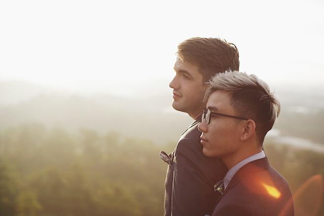 Chuyện tình của anh chàng Việt và bạn trai Mỹ: Yêu nhau 3 năm không một lần cãi vã - Ảnh 8.