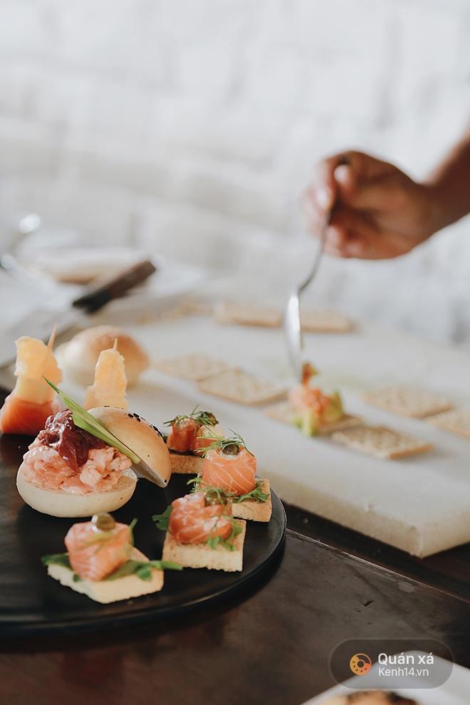 Salmonoid - Nơi cá hồi không đơn giản chỉ là những miếng sashimi - Ảnh 8.