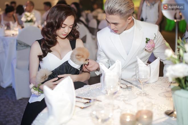 Tưởng là tiệc cưới, nhưng cuối cùng Will và Kaity chỉ ra mắt MV âm ...