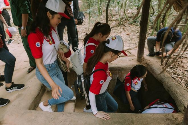 Cuối tuần này, 45 nữ sinh tài năng nhất sẽ cùng tranh tài trong đêm Chung kết Hoa khôi sinh viên Việt Nam - Ảnh 5.
