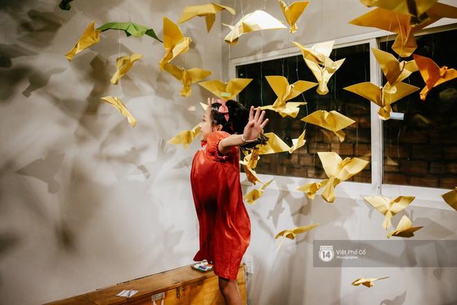 Gieo Xuyên Việt - Nhìn lại hành trình 45 ngày trao niềm vui và yêu thương của Toa Tàu - Ảnh 1.