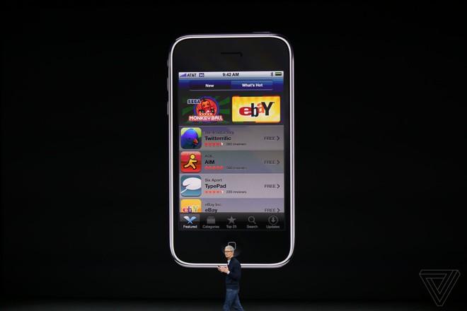 TRỰC TIẾP: iPhone 8 và iPhone 8 Plus đã chính thức ra mắt - Ảnh 6.