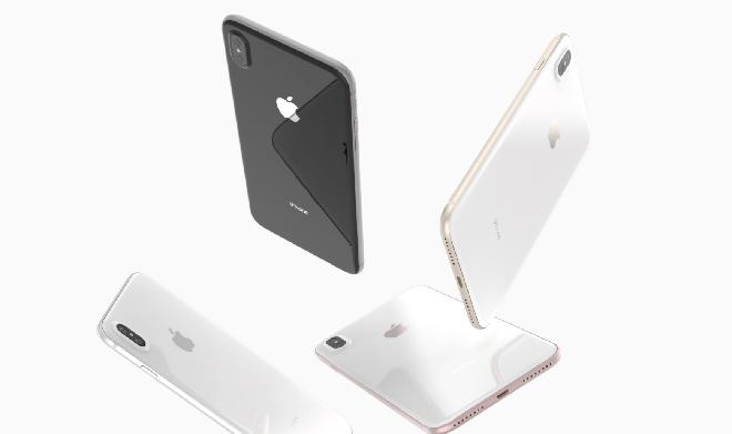 Ngắm ý tưởng iPhone 8 đẹp đến nao lòng mà ai cũng muốn mua cho bằng được - Ảnh 3.