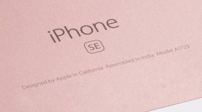 Nếu bạn thấy iPhone có chữ Lắp ráp tại Ấn Độ thì nó không phải hàng giả đâu nhé - Ảnh 1.