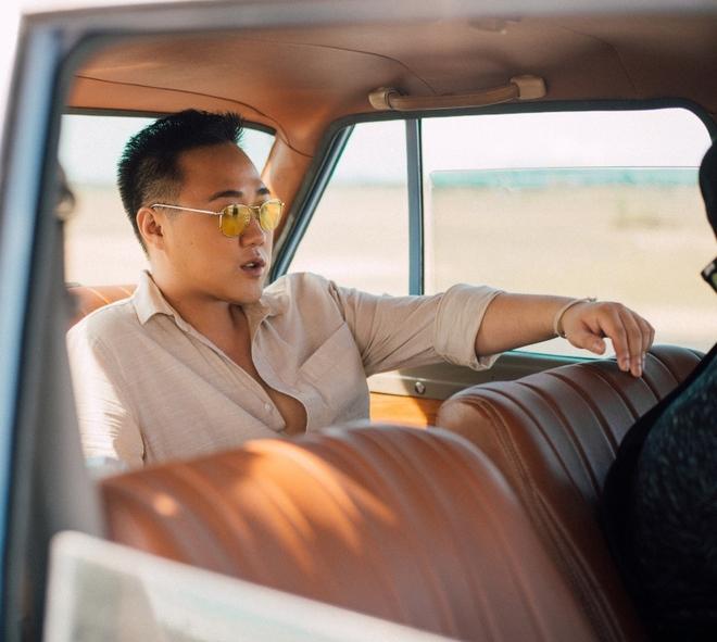 Trung Quân tiếp tục vắng mặt, mời 4 hotboy đóng MV ca khúc phát hành cách đây 4 tháng - Ảnh 6.