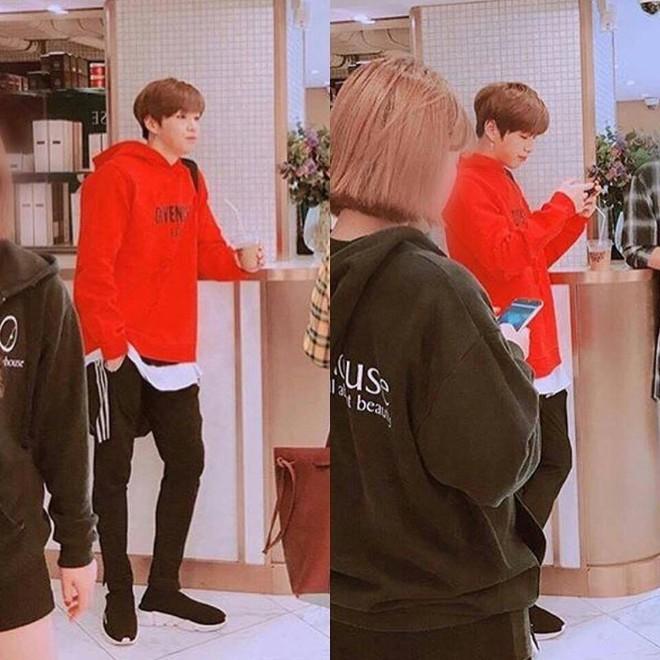 Minh chứng body siêu thực của các nam thần Kpop: Ảnh fan chụp vội chưa qua chỉnh sửa còn tôn dáng hơn! - Ảnh 21.