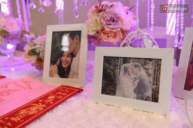 Chúng Huyền Thanh - Jay Quân hôn nhau ngọt ngào trong lễ cưới, chính thức trở thành vợ chồng! - Ảnh 20.