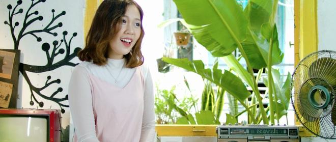 Hậu doanh thu 50 tỷ, Cô gái đến từ hôm qua ra mắt ca khúc đặc biệt từ lời thơ của nhà văn Nguyễn Nhật Ánh - Ảnh 4.