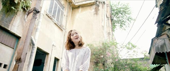 Hậu doanh thu 50 tỷ, Cô gái đến từ hôm qua ra mắt ca khúc đặc biệt từ lời thơ của nhà văn Nguyễn Nhật Ánh - Ảnh 5.