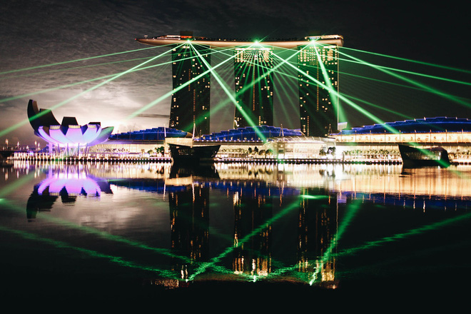 """""""Get Away"""" mùa Giáng sinh và năm mới: Tại sao không đến Singapore? - Ảnh 15."""
