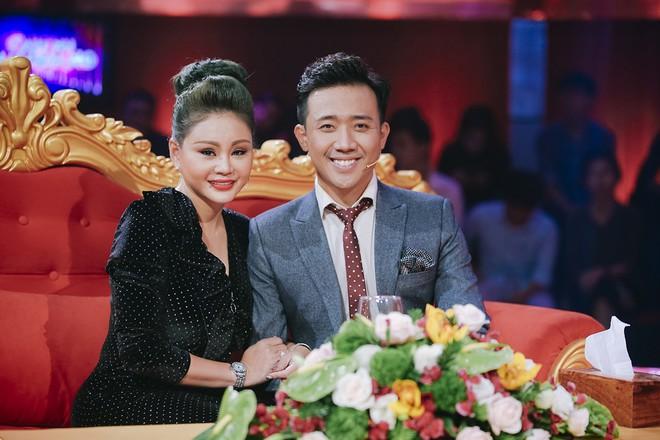 Nghệ sĩ Lê Giang đau đớn kể về kiếp chồng chung, từng bị đánh đập, ném từ cầu thang xuống đất - Ảnh 2.