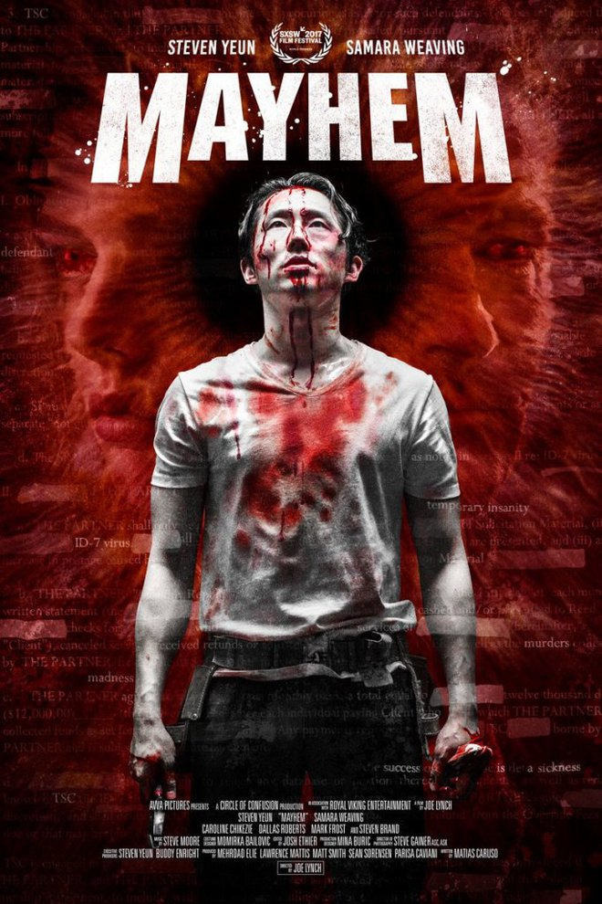 Phim kinh dị mới của sao The Walking Dead được chấm 100% trên Rotten Tomatoes - Ảnh 3.