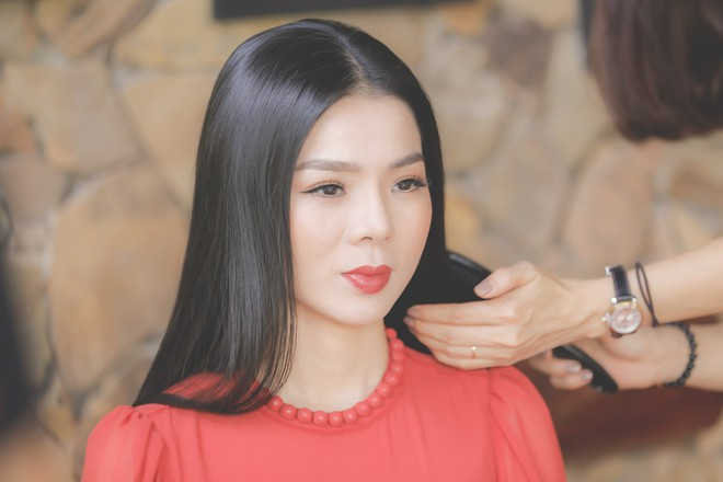 Lệ Quyên mất nhiều ngày để thoát ra khỏi nỗi buồn khi thu âm album nhạc Trịnh Công Sơn - Ảnh 3.