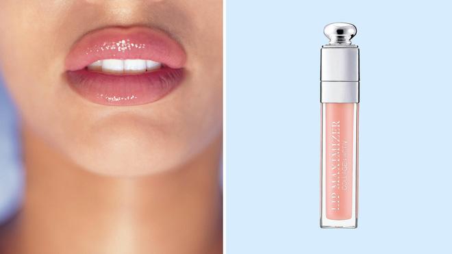 4 phương pháp siêu hot giúp bạn có ngay đôi môi tều gấp đôi bình thường - Ảnh 6.