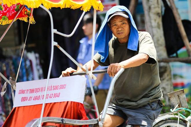 Nhìn lại những hiện tượng thời tiết, thiên tai khiến người dân Việt Nam điêu đứng năm 2017 - Ảnh 2.