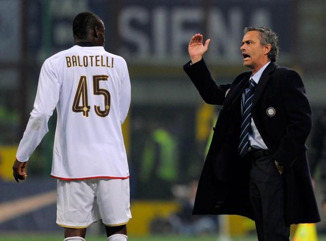 7 điều không phải ai cũng biết về siêu quậy Balotelli - Ảnh 5.