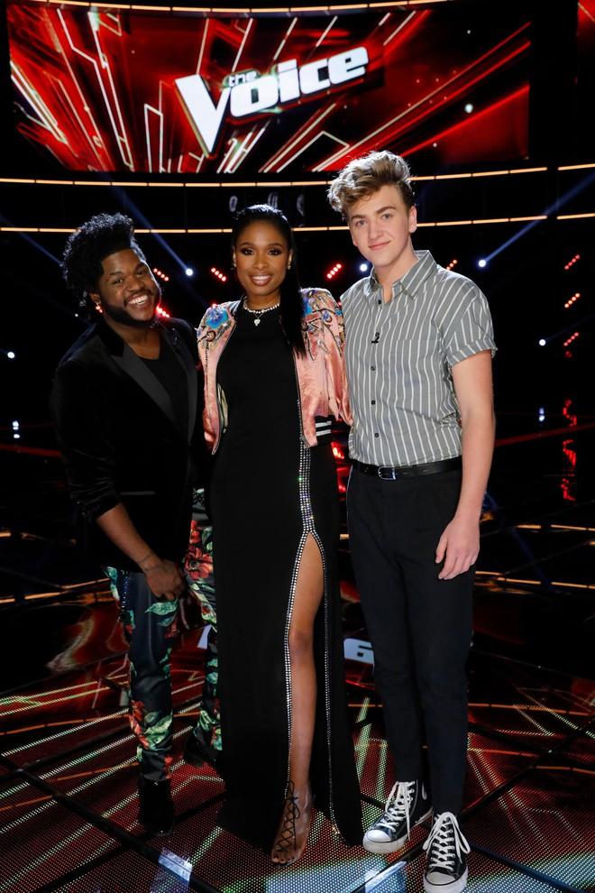 The Voice US: Miley Cyrus quá nhọ, chưa gì đã bị loại gần hết team! - Ảnh 7.