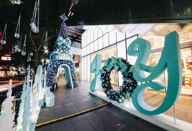 """""""Get Away"""" mùa Giáng sinh và năm mới: Tại sao không đến Singapore? - Ảnh 10."""