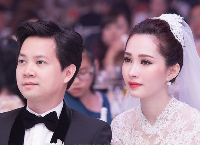 """Những cặp đôi Việt có """"tướng phu thê"""" như sinh ra để dành cho nhau marry"""