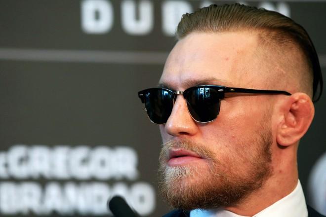 Không chỉ là võ sĩ triệu đô, Conor McGregor còn là một đầu giày hạng nặng với gu thời trang cực kỳ xuất sắc! - Ảnh 5.