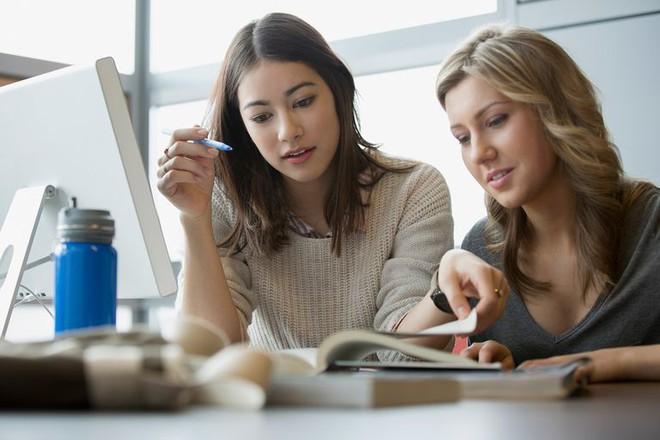 9 kỹ năng học tập mà sinh viên nhất định phải biết - Ảnh 7.