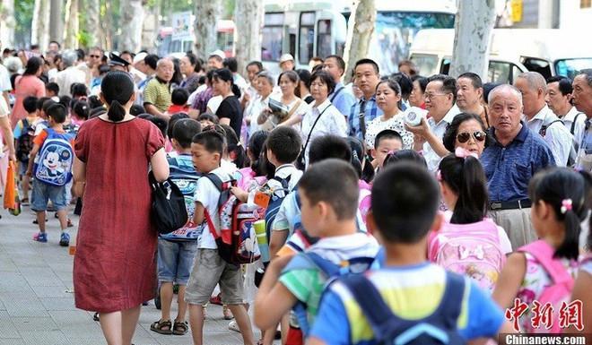 8 thói quen của người Trung Quốc khiến phương Tây ngỡ ngàng, điều thứ 6 cũng phổ biến tại Việt Nam - Ảnh 6.