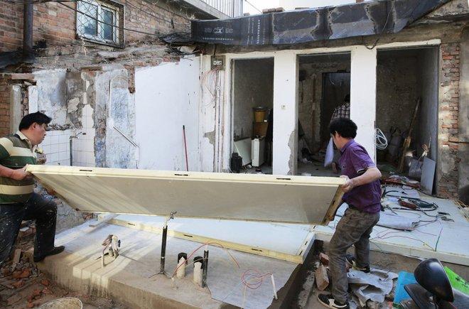 Thật khó tin, căn nhà tuyệt đẹp này chỉ mất hơn 200 triệu đồng và 1 ngày để hoàn thành - Ảnh 7.